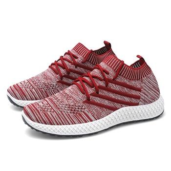 Whole Sale Fashionable Breathable Shoes