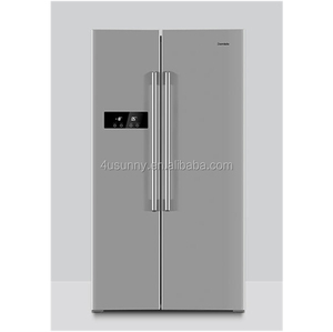 DC 12/24V fridges, deep freezers and solar display refrigerator