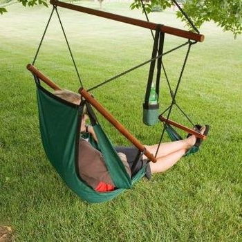 Free Standing Hammock Folding Chair With Footrest Hanging Chair With Stand    Buy Hanging Chair With Footrest,Folding Chair With Footrest,Hanging Chair  ...