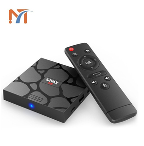 M96X MINI android tv box android 7.1 S905W android car media player for Dual Wifi 4K internet receptor tv box