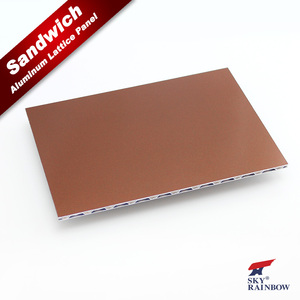 Non-Combustible A2+ Aluminum Composite Panel For Wall Cladding