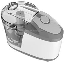 Home use mini electric vegetable fruit food chopper food processor
