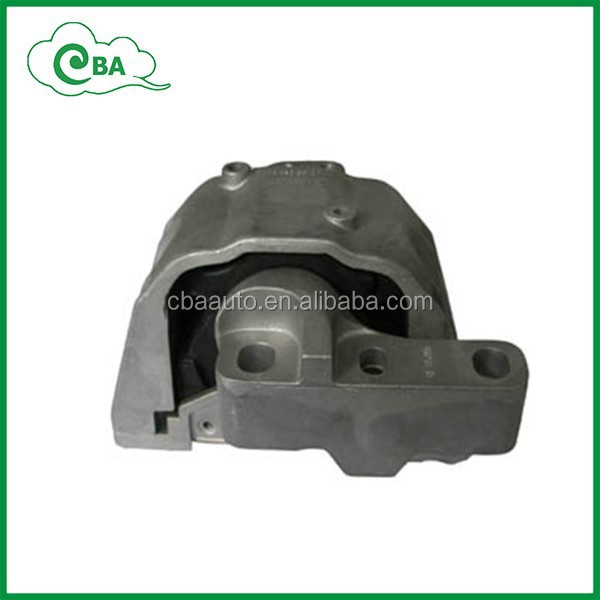 Front Lower 1H0-199-609B MTC 4643 for Audi//Volkswagen Models MTC 4643 1H0-199-609B Engine Mount
