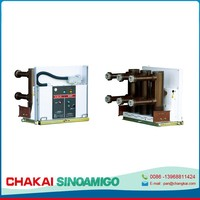 China's fastest growing factory best quality VCBI-24 Indoor AC High Voltage Vacuum Circuit Breaker, 11kv load break switch