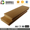 2017 Manufacturer price!! outside wpc decking / WPC Engineered Flooring / outdoor plastic deck floor covering
