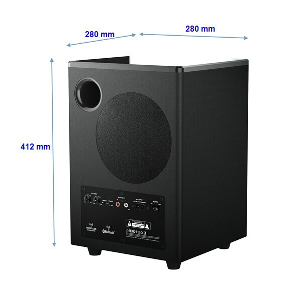Home Theater Music System Wi Fi Subwoofer Speakers Wireless 18 Inch Subwoofer Box Design Buy 18 Inch Subwoofer Box Design51 Home Theater Speaker