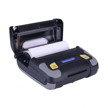 112 mm thermal printer label ticket bill for restaurant and retails with wireless connecting easy operation TS-R400