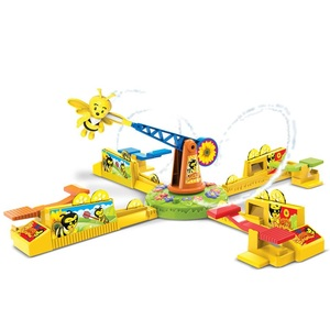 Newest Looping Table electronic educational toys game set looping Battery Operated Creative Fun Bee Toy