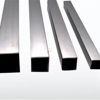LK Stainless steel square bar
