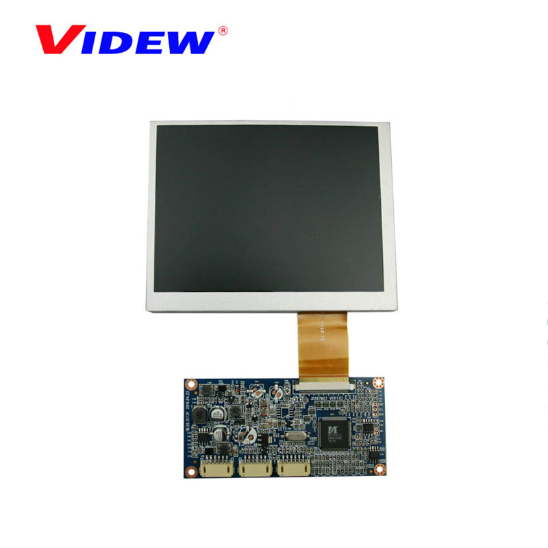 China manufacturer supply 6 inch tft lcd tv lcd monitor screen