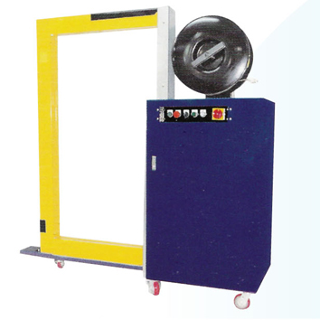 High performance TK-300 side seal strapping machine automatic pallet strapping machine