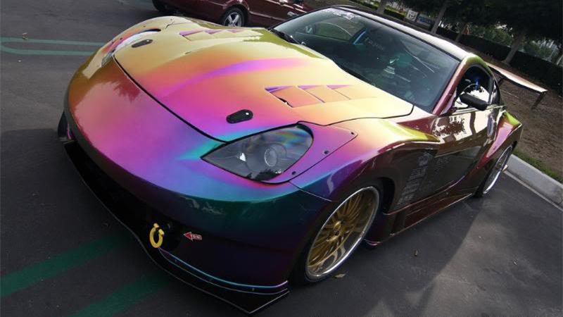 Pearlescent Car Paint >> Popular Effect Mica Powders Colored Pearlescent Pigments Candy Auto
