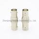 BNC female to female 50/75ohm RF connector adaptor