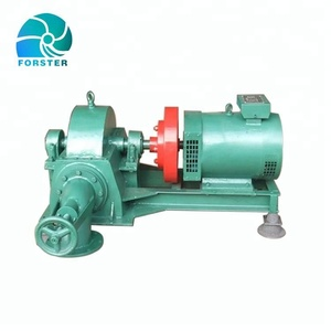 300kw cross flow water turbine price
