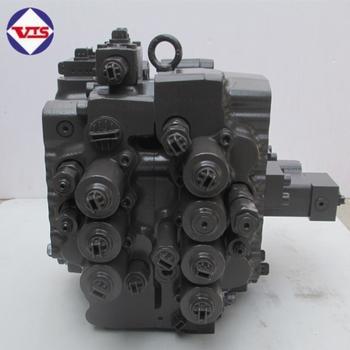 Volvo Excavator Spare Part 14576336/14636698 Hydraulic Main Control Valve -  Buy Main Control Valve,14576336/14636698 Main Control Valve,Volvo