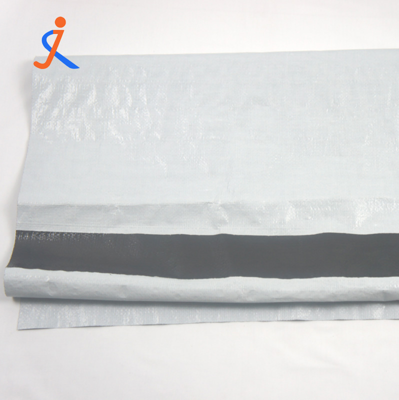 Best 잘 팔리는 white black strip 방수의 포장 pe 타 포린 reinforced bands 와 best price