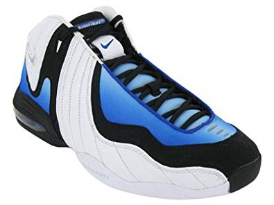 ... Nike Men's NIKE AIR 3 LE KEVIN GARNETT BASKETBALL SHOES 10.5  (WHITE/MTLLC SILVER