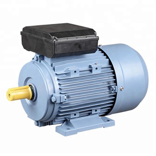 Dual Capacitor Single Phase Motor Wholesale, Single Phase Motor ...