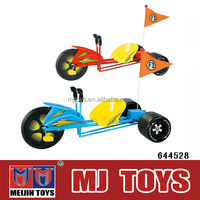 2015 new item children ride on car rubber tires kids ride on car bike for sale