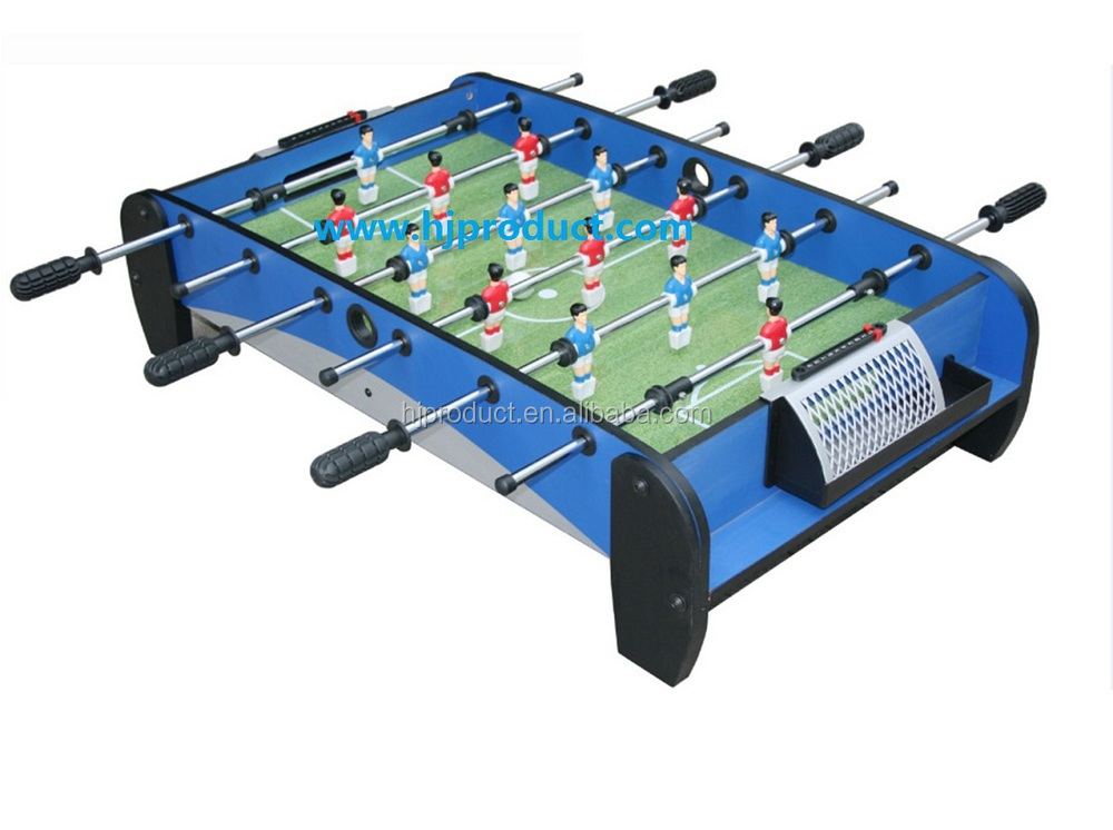 Customized Table Top Small Size Childrenu0027s Indoor Game Table Soccer Table  Football Table Foosball Table Kicker