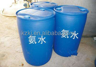 Industrial Chemical Ammonium Hydroxide/NH4OH/Aqueous Ammonia 20% 25% 27%