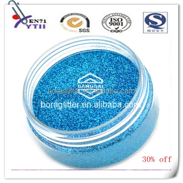 7 anniversary discount relialbe powder mix glitter powder christmas decoration