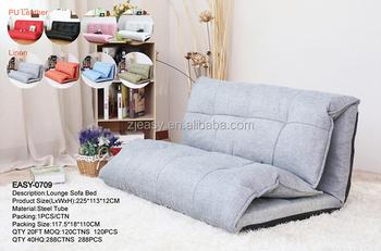 Folding Floor Sofa Bed High Quality
