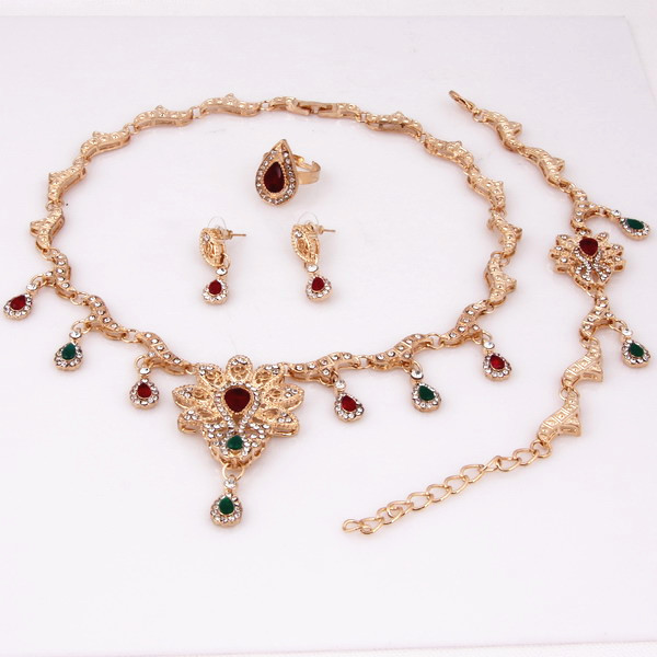Cheap Red Costume Jewelry Sets find Red Costume Jewelry Sets deals
