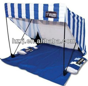 separation shoes d7450 b51d9 Shade Shack Beach Tent In Classic Blue & White Stripe - Buy Shade Shack  Beach Tent In Classic Blue & White Stripe,Folding Beach Tent,Folding Beach  ...