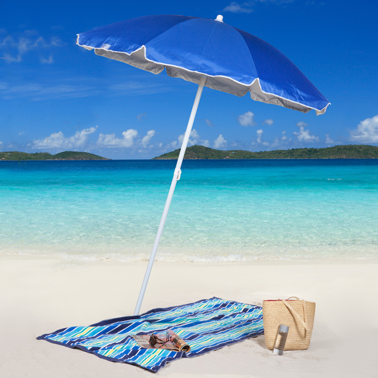 Beach umbrella (1)