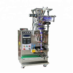 Sachet packaging New Automatic guangzhou/shanghai /foshan packing machine