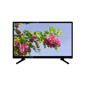 Full HD LED backlight 32 Inch flat screen smart LCD TV