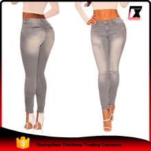 e5d33cc3dbe Лидер продаж  новейшие дизайнерские фантазии рваные джинсовые женские джинсы