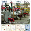 1 ton 2 ton 3 ton 4 ton 5 ton 6 ton 8 ton industrial fuel gas automatic fire tube steam boiler