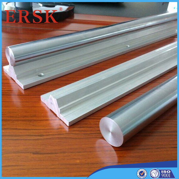 The best choice stainless steel motion linear guide for fax machine components