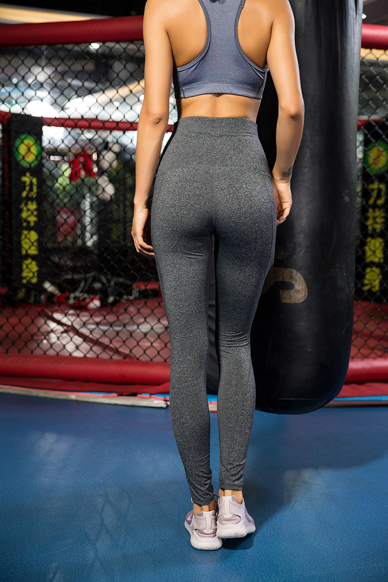 Women Yoga Long Pants Compression Fitness Running Exercise Leggings