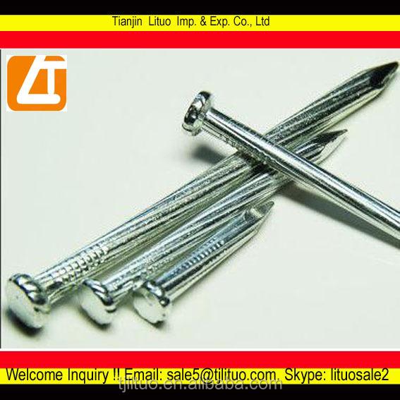 galvanized nail Item number: size: description: price in us dollars : n-16dgc-05: 5 lb box: 16d common nails hot dip galvanized: $1127.