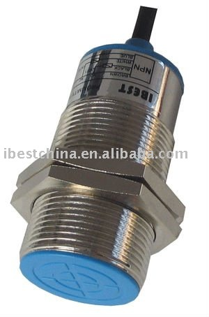 Ibest M30 Dc 3wire Pnp Npn Inductive Sensor Switch10mm Shielded. Ibest M30 Dc 3wire Pnp Npn Inductive Sensor Switch 10mm Shielded Flush Proximity. Wiring. Proximity Sensor 2wire 24 Dc Wiring At Scoala.co
