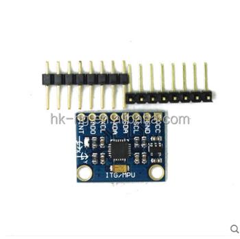 Original Gy-521 Mpu-6050 The Tilt Sensor Module