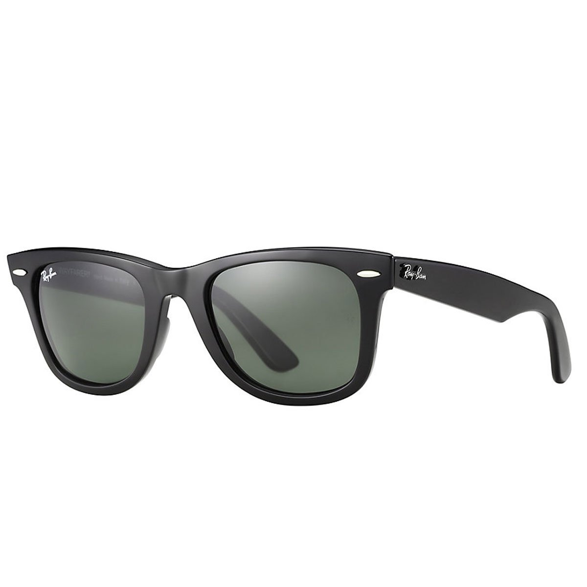 b745d21c5a6 Get Quotations · Ray-Ban RB2140 Original Wayfarer Sunglasses