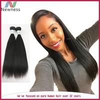 2017 Top Quality ,all express brazilian hair,unprocessed 100% human hair Directly from factory