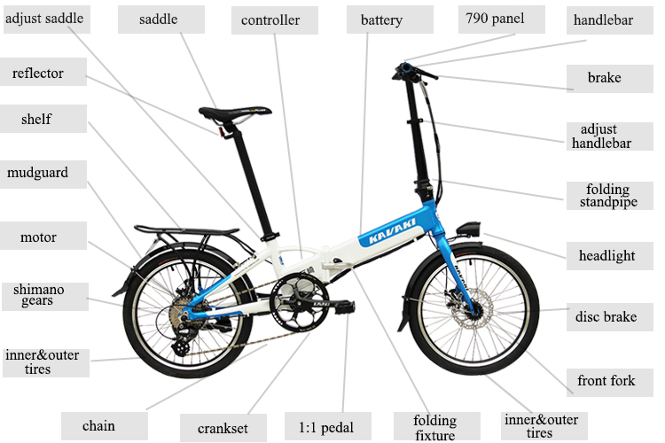 3 person tandem fat bike stickers design frame for sale