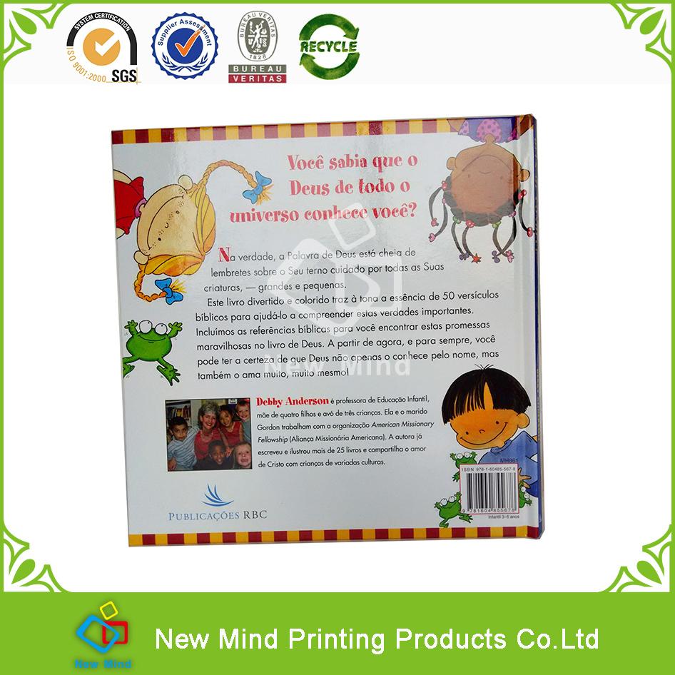 fbc33e0f58cc8 كامل لون الكرتون غلاف الإنجليزية قصة الأطفال كتاب-الكتب-معرف المنتج ...