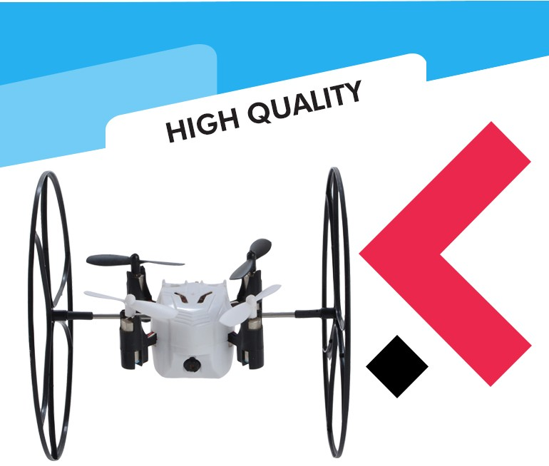 european market hot sale flying climbing 6 axis quadcopter remote control drone with camera for sale