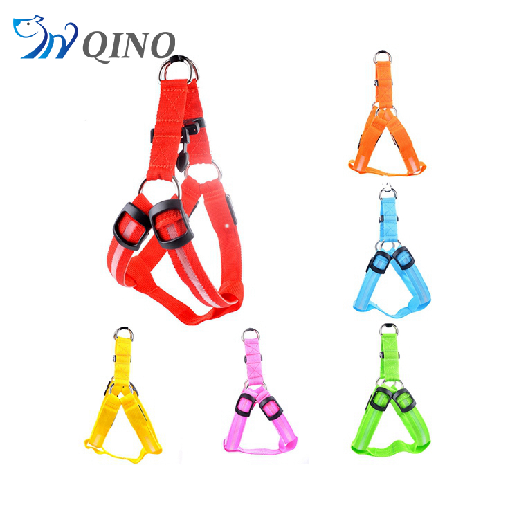 QN-A-0626 puppy one harness