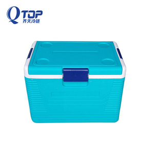 blood transport cooler box and rotomolded coolers locking cooler box