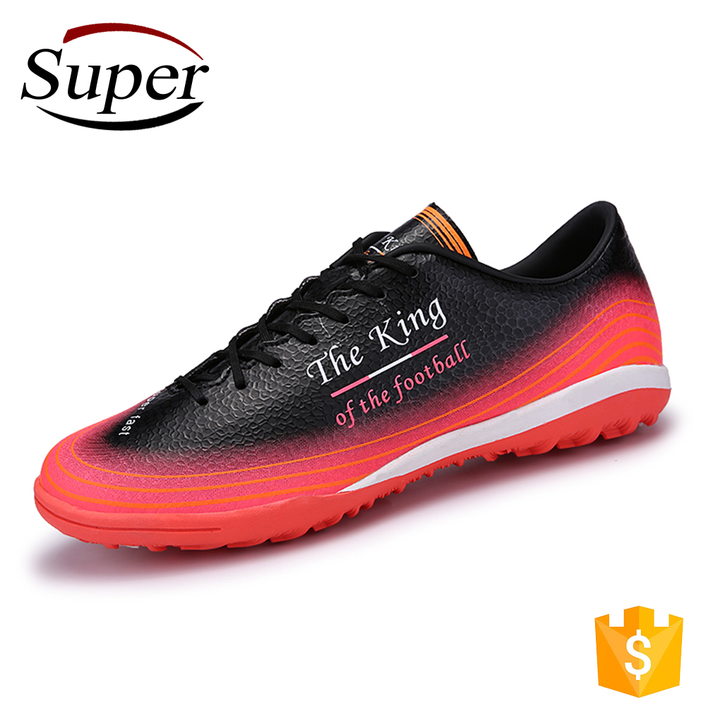 Wholesale Buy Cheap Chinese Sports Sneakers Men Soccer Shoes Football