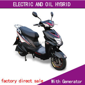 chinese 50cc gas electric motorcycle with docker c90 10kw moto maroc