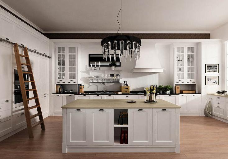 Heißer Verkauf Mdf Küchenschränke,Küche Schwingtür - Buy Küche ...