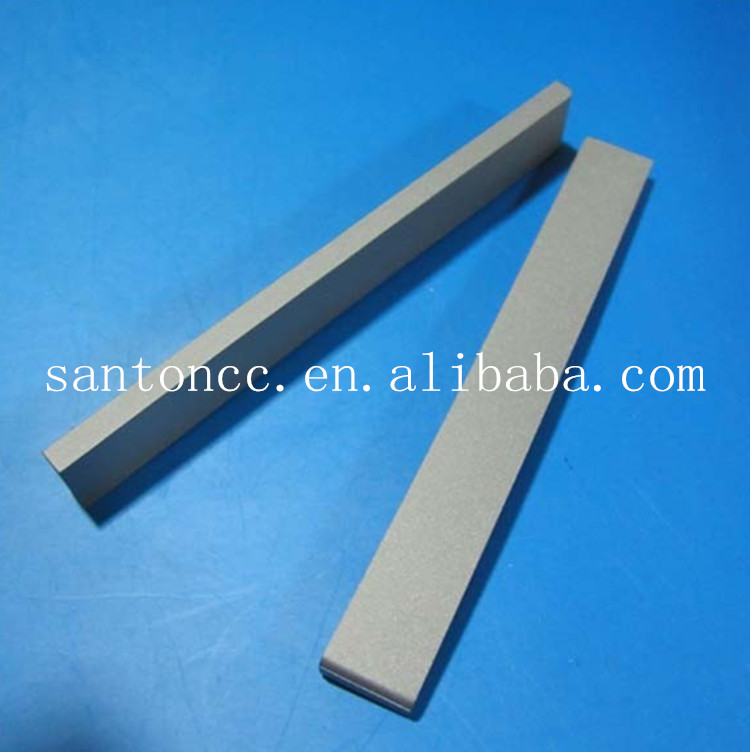 Hot sale Tungsten carbide strips/cemented carbide tips/tungsten carbide blades for cutting